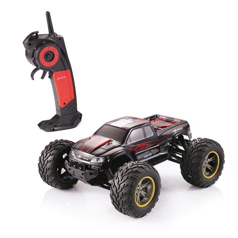 rc monster truck racing gptoys 1 12 2 4g 4wd rc radio control monster truck