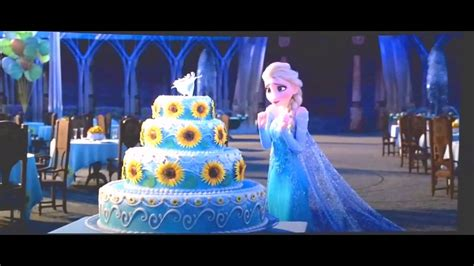 frozen fever full  frozen  short film  youtube
