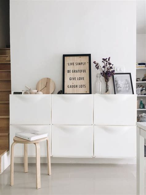 20 Functional Ways To Use IKEA Trones Storage Boxes   Home