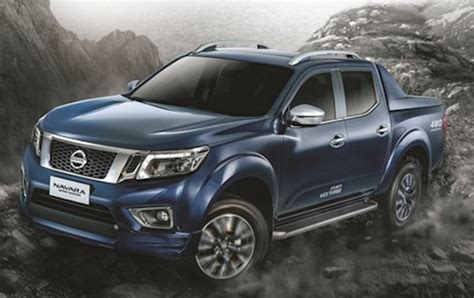 nissan navara np price specs engine