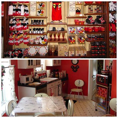 207 Best Disney Dream Kitchen Images On Pinterest  Mickey