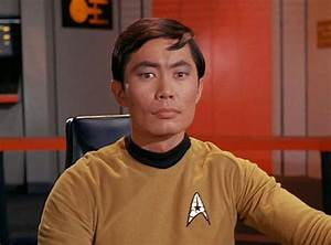 Sulu 'intimate' gay kiss cut from Star Trek Beyond, says ...