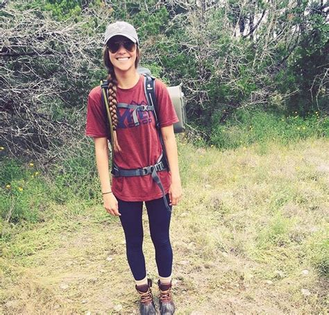 Best 25+ Hiking outfits ideas on Pinterest | Camping outfits Hiking boots outfit and Camp outfits
