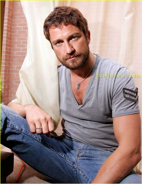 Days And Hours Gerard Butler
