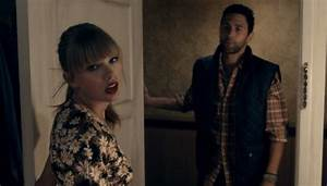 We Are Never Ever Getting Back Together video premiere ...