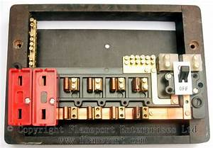 Wylex Standard Fuseboxes  Part 2