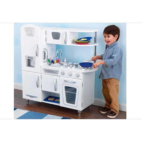 davaus cuisine jouet blanche avec des idées