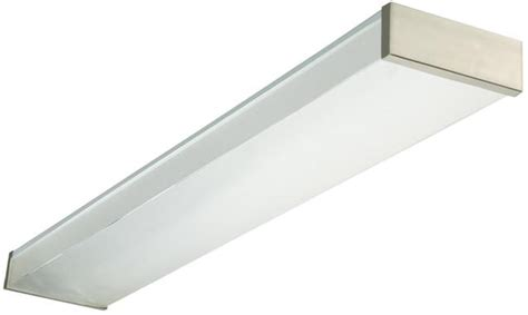 modern lighting exceptional fluorescent light fixture