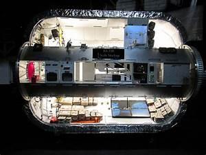 Engineers Create Inflatable Space Habitat   Everything ...