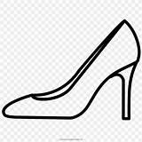 Colorear Zapatos Coloring Dibujo Colorir Dibujos Desenho Shoe Scarpe Drawing Clip Disegni Sapato Sapatos Imprimir Imagen Colorare Pintar Ultracoloringpages Prints sketch template