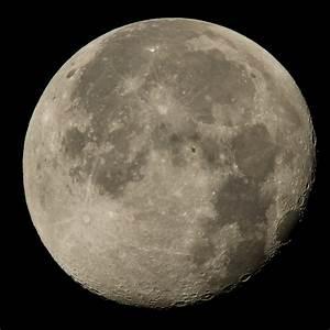 Space Station Lunar Transit | NASA