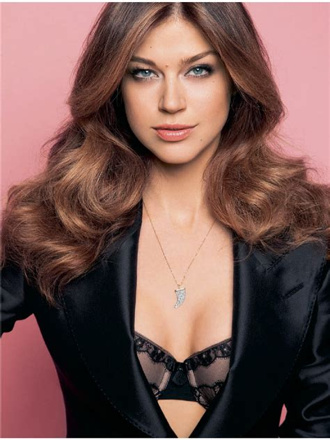Adrianne Palicki for FHM Magazine France | | Your Daily Girl