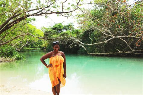 Living On A Boat In Jamaica by The Beaten Path Portland Jamaica Travel