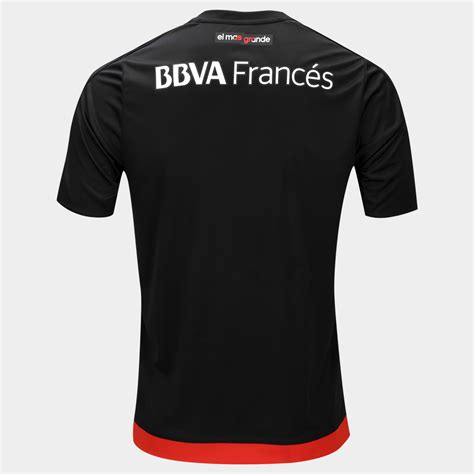 River Plate 2016 Adidas Fourth Shirt | 16/17 Kits ...