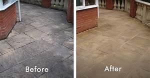 What Is The Best Way To Clean Patio Slabs  U2013 Patio Ideas