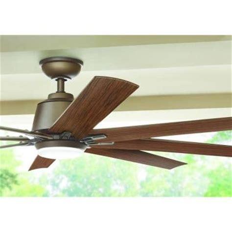 kensgrove 72 ceiling fan kensgrove 72 in led indoor outdoor espresso bronze