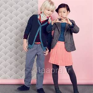 mode enfant collections automne hiver 2013 2014 taaora With tendance mode enfant