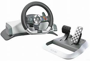 Lenkrad Xbox 360 : xbox 360 orig lenkrad wheel mit pedale ohne force ~ Jslefanu.com Haus und Dekorationen