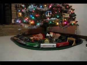 ho scale model railroad tree in springfield missouri
