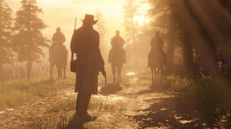 red dead redemption  wallpaper hd