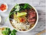 Asian vietmanies pho bowls