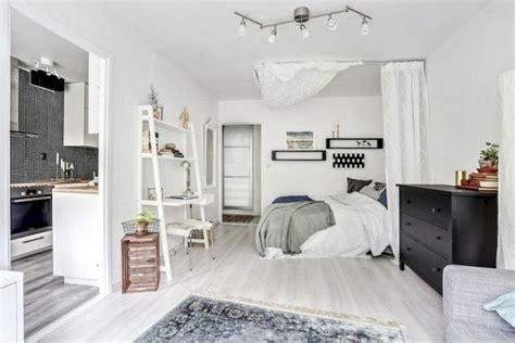 exciting small studio apartment decor ideas deco