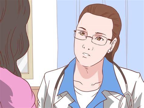 3 Ways To Make Cramps Go Away Wikihow