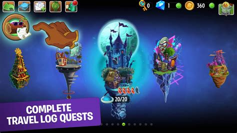 zombies plants vs apk games android