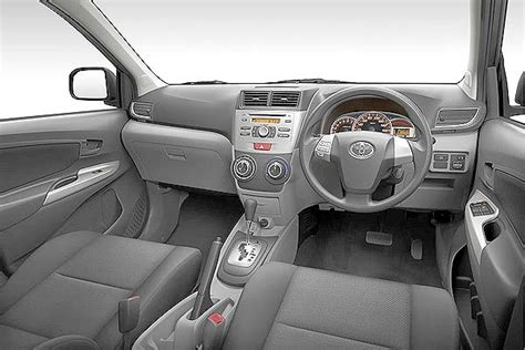 Avanza Veloz 2019 Hd Picture by Toyota Avanza Interior 0425