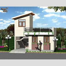 Simplex House Design  Apnaghar House Design  Page 2