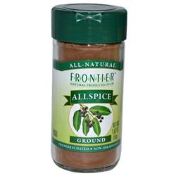 Allspice Seasoning