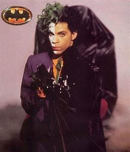 Prince / Batman soundtrack | Prince- My Unhealthy ...