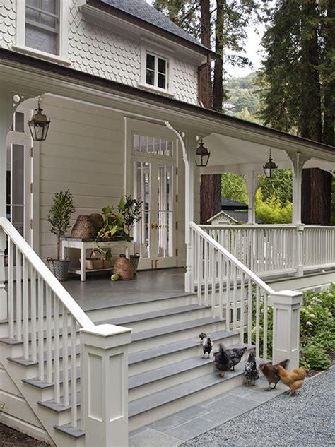 farm house porches farmhouse tour hello dream white farmhouse the inspired room