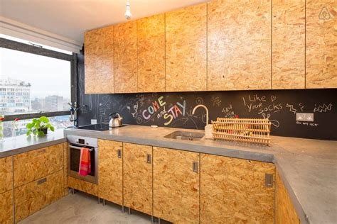 What Are Kitchen Cupboards Made Of by Kitchen Cabinet Doors Made From Chipboard And A