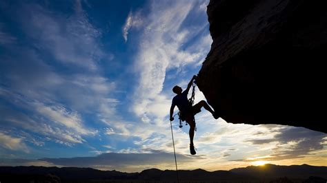 Awesome Rock Climbing Wallpapers