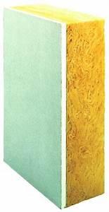 Laine De Verre Sans Pare Vapeur : doublage laine de verre calibel 10 80 sans pare vapeur ~ Premium-room.com Idées de Décoration