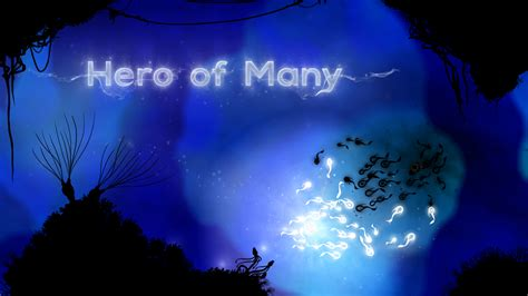 Hero of Many - Action Adventure Game