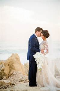 24 elegant summer wedding ideas tulle chantilly With beach wedding photography ideas
