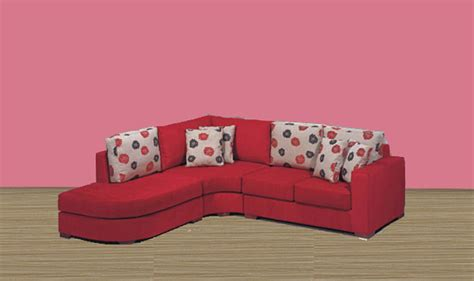 colour scheme for burgundy sofa which modern bright color in the living room to combine
