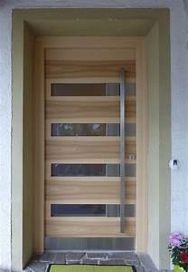 Haustür Holz Modern : haust ren modern glas ~ Sanjose-hotels-ca.com Haus und Dekorationen