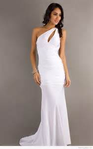 bridesmaids accessories white beautiful prom dress