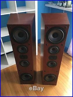 acoustic research classic  speakers acoustic research