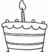Coloring Chandelier Cupcake Candle Pages Getcolorings Printable Birthday sketch template
