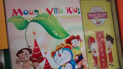 vidyanjali preschool mount villa home 833
