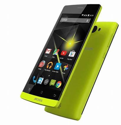 Diamond Archos Device Bit Android Qualcomm Announce