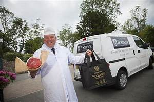 Bodnant Welsh Food Centre Launches New Outlets Under Major
