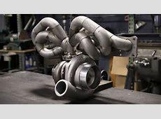 Enzo Performance N55 Turbo Package GROUP BUY