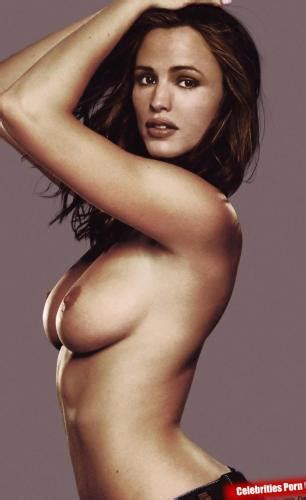 Naked Jennifer Garner Nude Photos