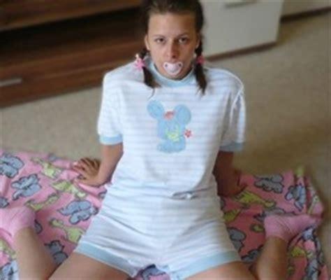Adult Baby Sleeper Abw17122008 For Teenbabys,diaperlover