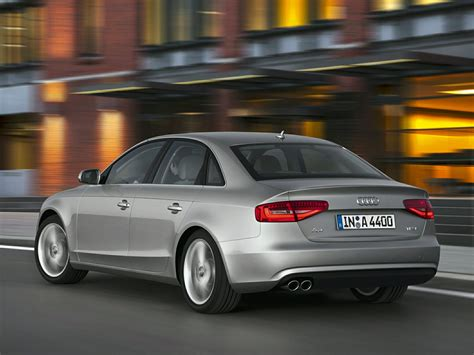 audi a4 coupe images 2014 audi a4 price photos reviews features